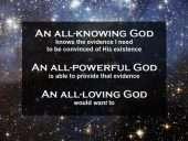 all knowing omniescient omniescience