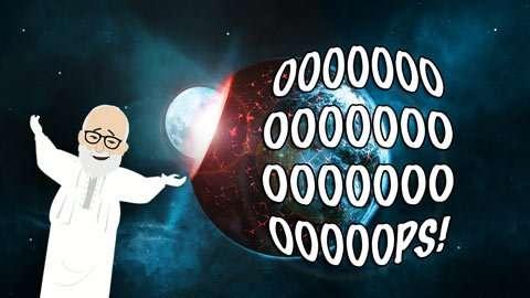 Fine Tuned Universe Holy Kool Aid