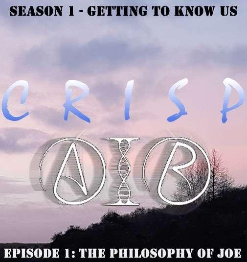 Crisp AiR - Philosphy of Joe