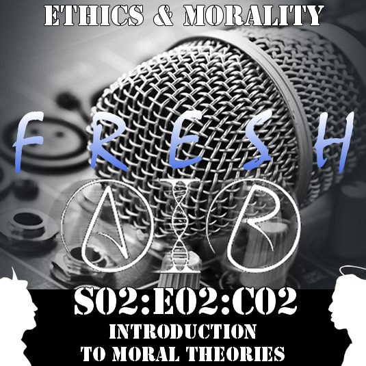Introduction to Moral Theories