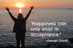 Acceptance Virtue