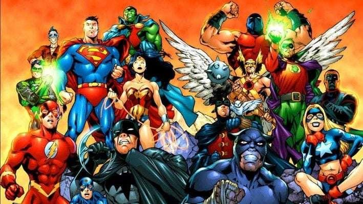Virtue Ethics the Super-man