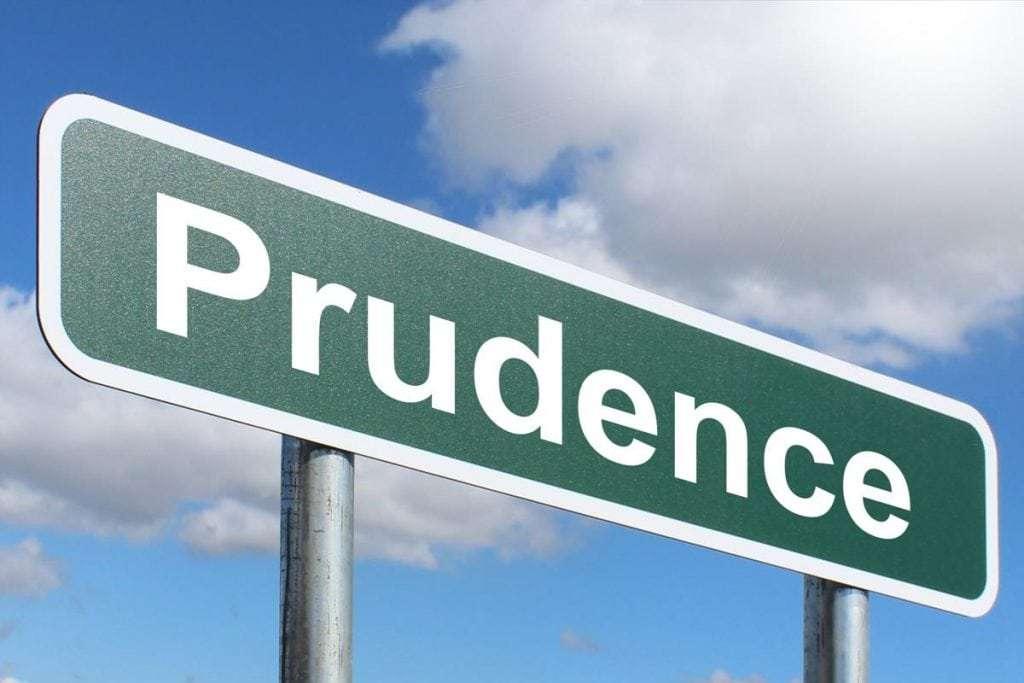 prudence Virtue