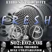 Rule Utilitarianism on Fresh AiR