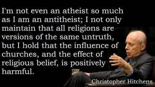 antitheist