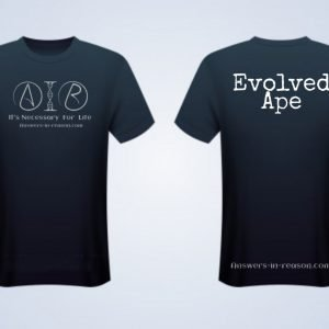 Evolved Ape T-Shirt