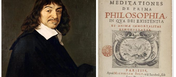 descartes and scepticism