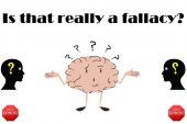 is that really a fallacy?