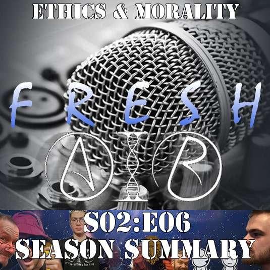 fresh air S02E06 Season Summary