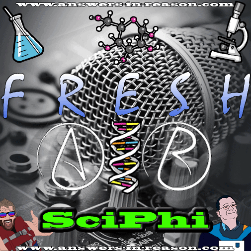 Fresh AiR SciPhi - Youtube Show