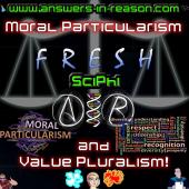 Moral Particularism and Value Pluralism