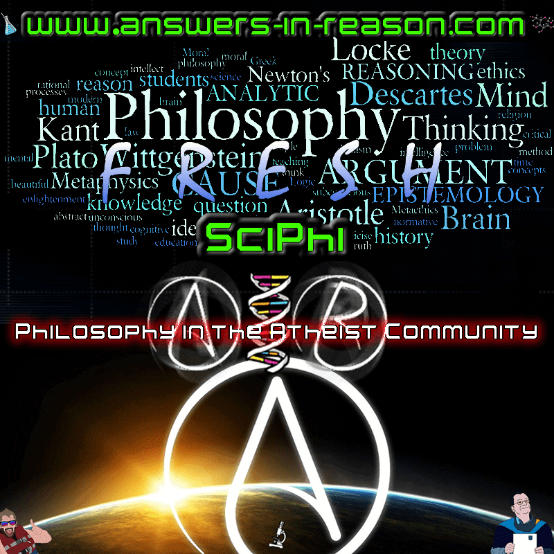 Answers In Reason