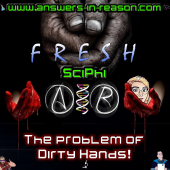 SciPhi Podcast The Problem of Dirty Hands