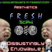 Disgustingly Enjoyable podcast