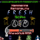 hammering rationality and ama