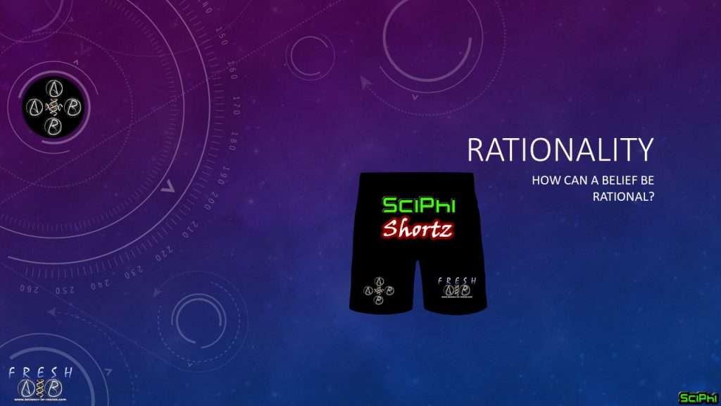 SciPhi Shortz - Rationality
