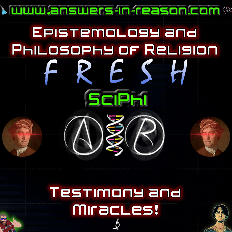 testimony and miracles podcast